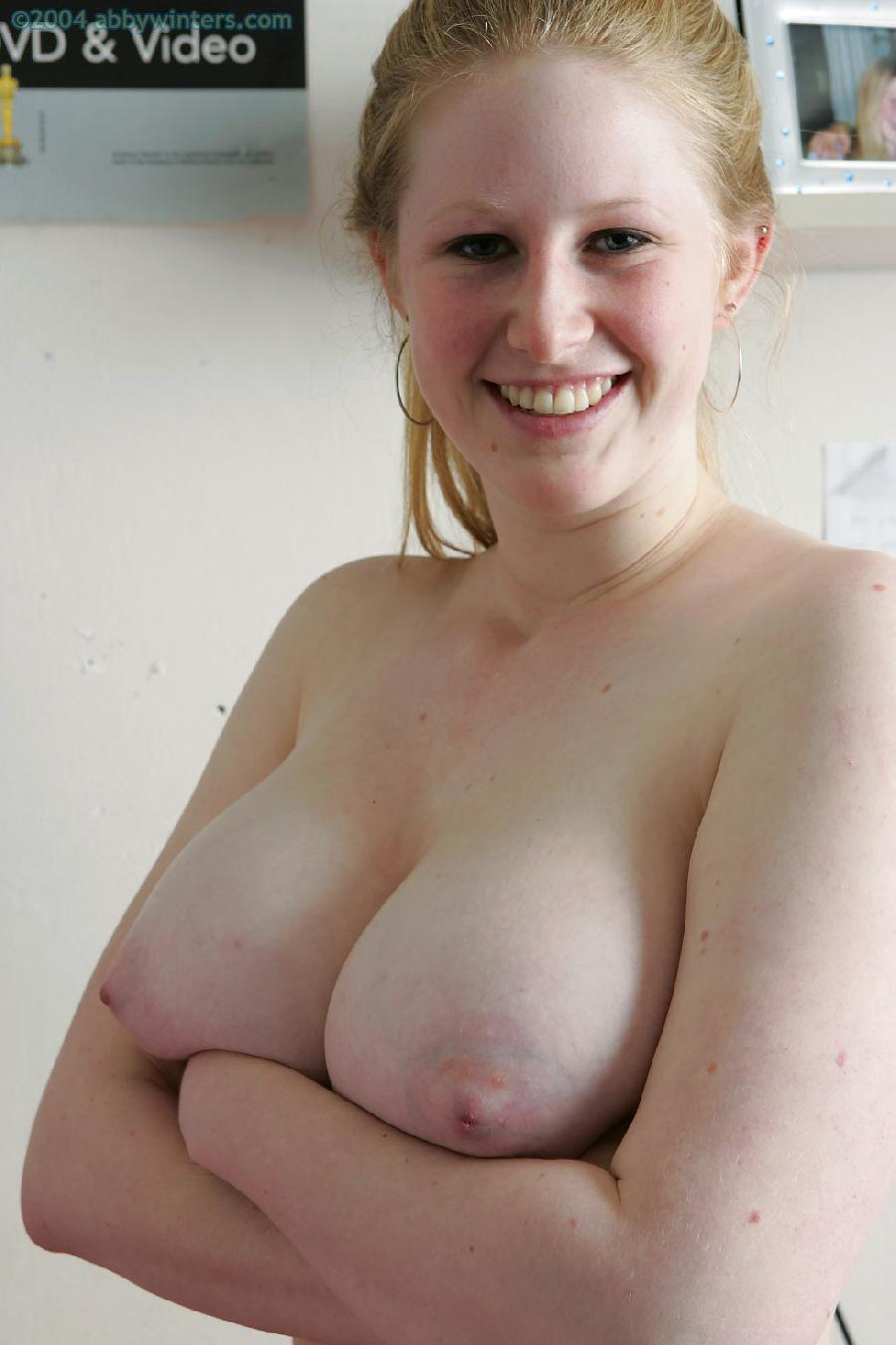 Amateur big titty videos but