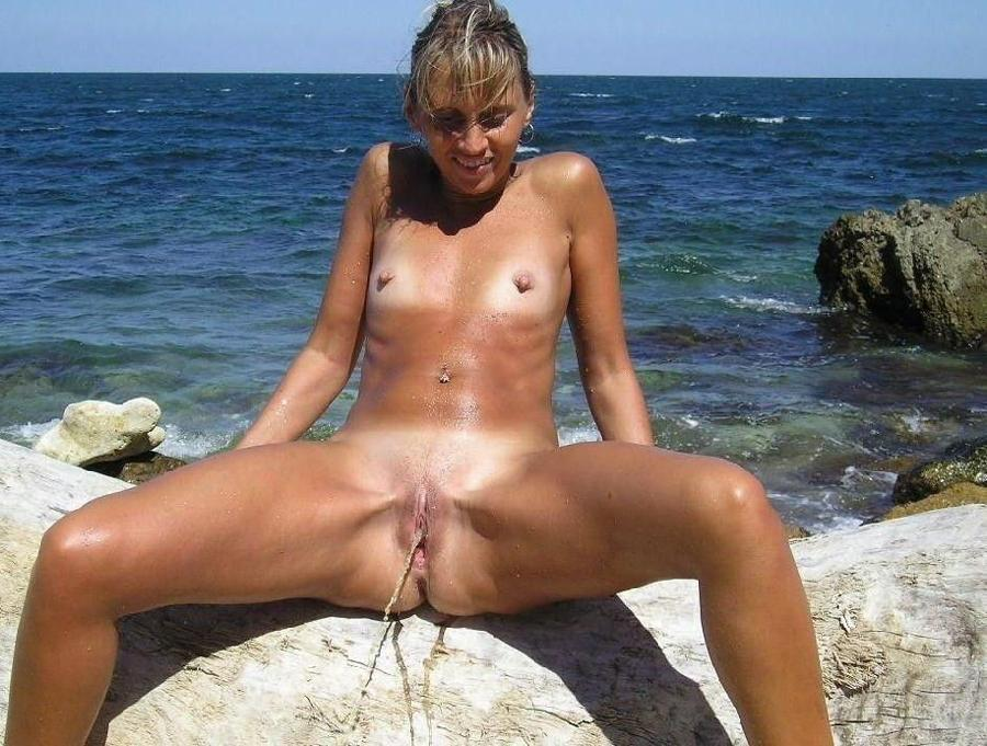 NATURIST YOUNG excited too