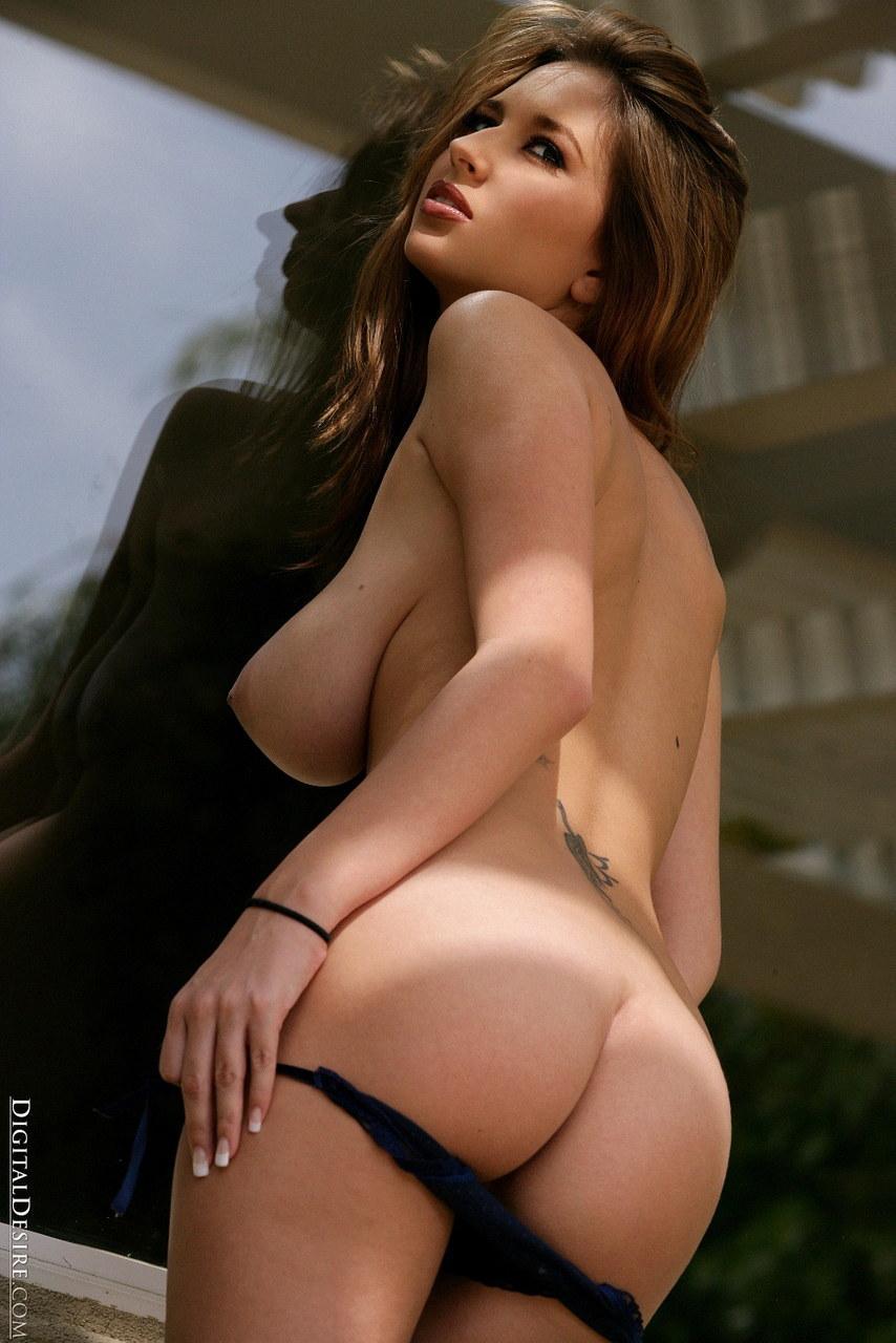 Nice girl big tits