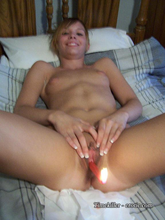 Extreme girls and big hole - 18