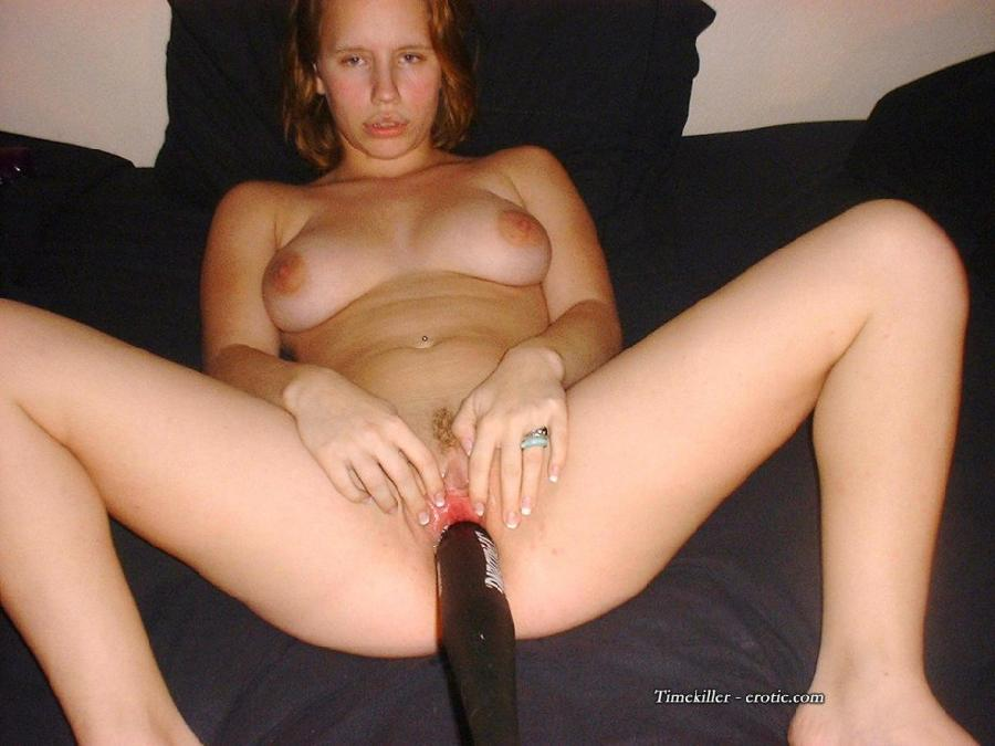 Extreme girls and big hole - 34