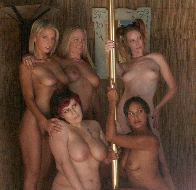 Naked amateur pics - 6