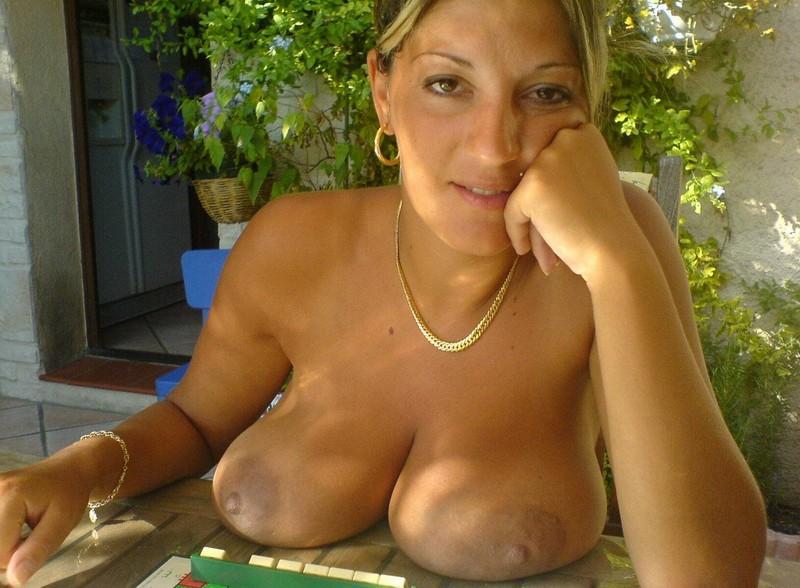 Nice amateur pics of tits - 5