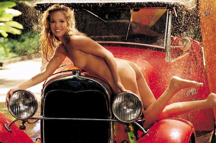 Hot babes on wheels - 20