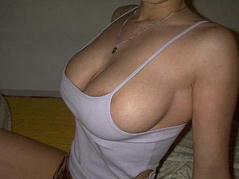 Girls with natural big tits - 11