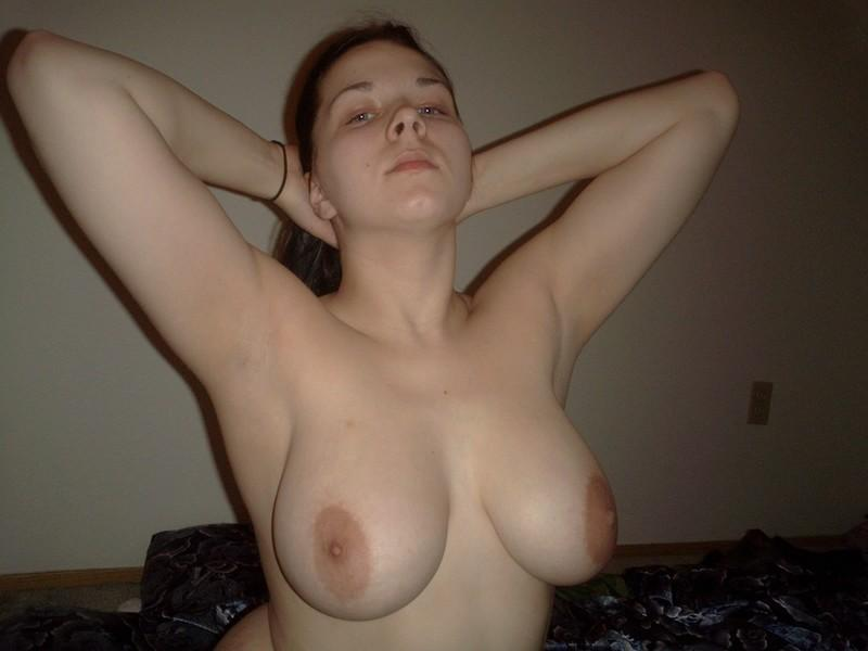 Girls with natural big tits - 24