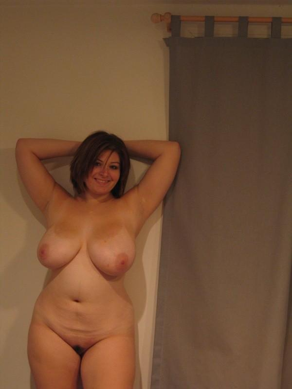Girls with natural big tits - 25