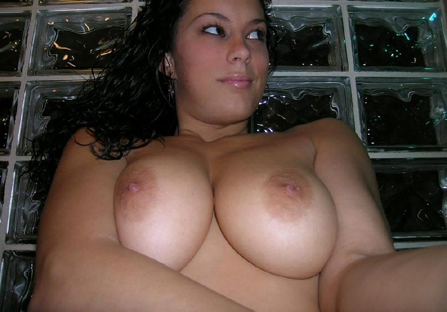 Girls with natural big tits - 30