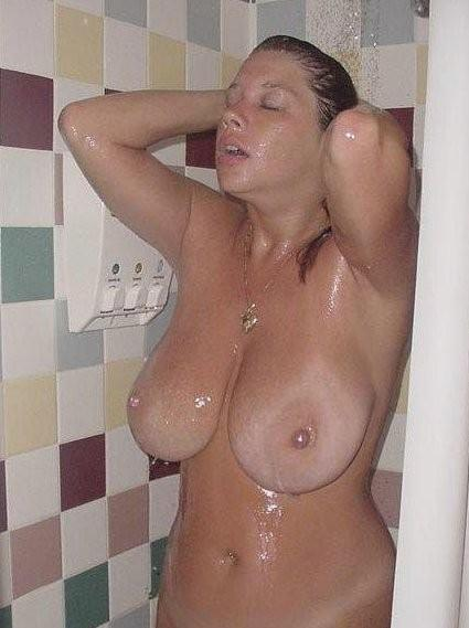 Girls with natural big tits - 34