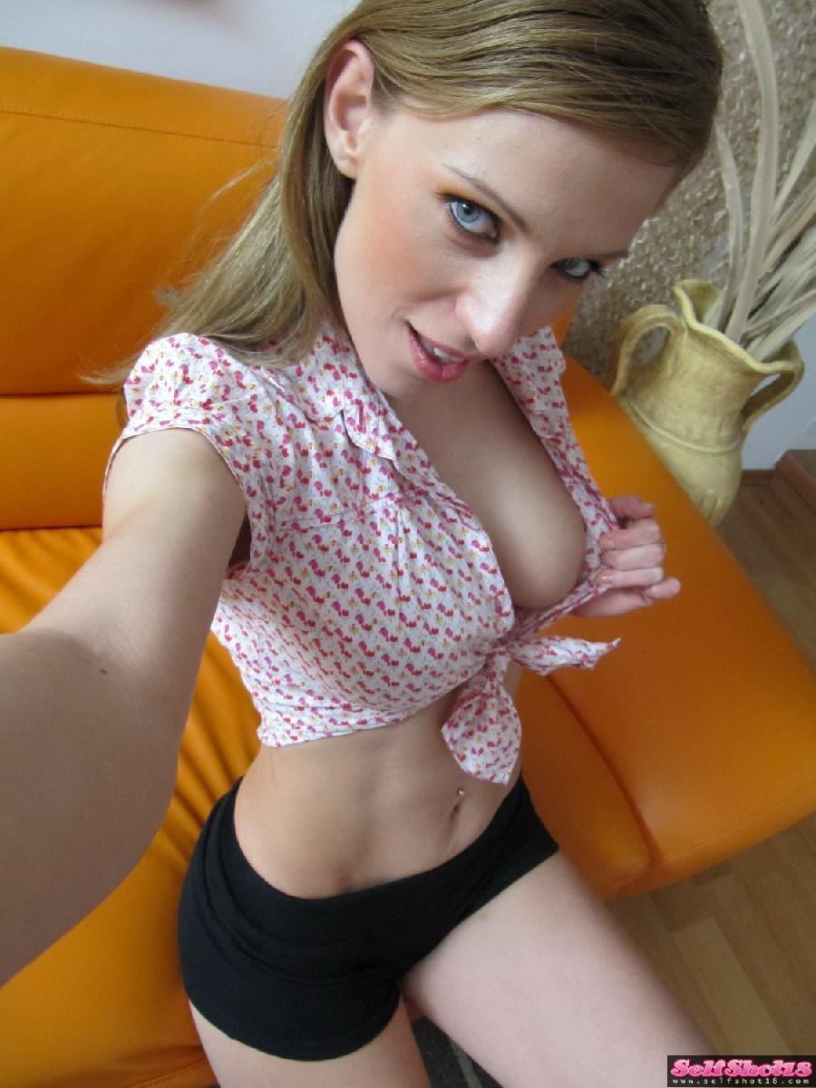 Sweet amateur girlie pics - Olga - 3