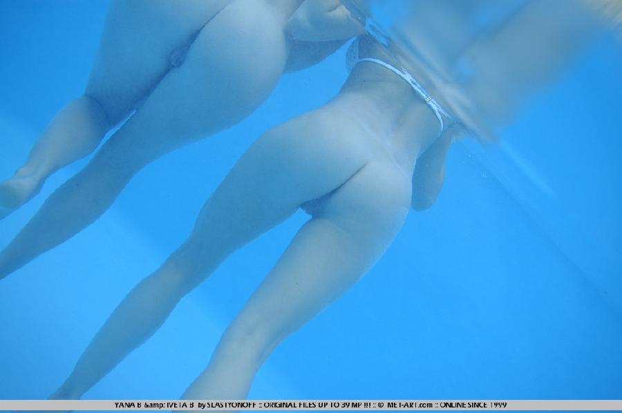 Amateur pics underwater - 9