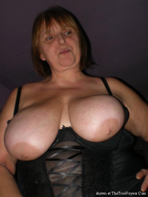 Big tits and big bodies - 25