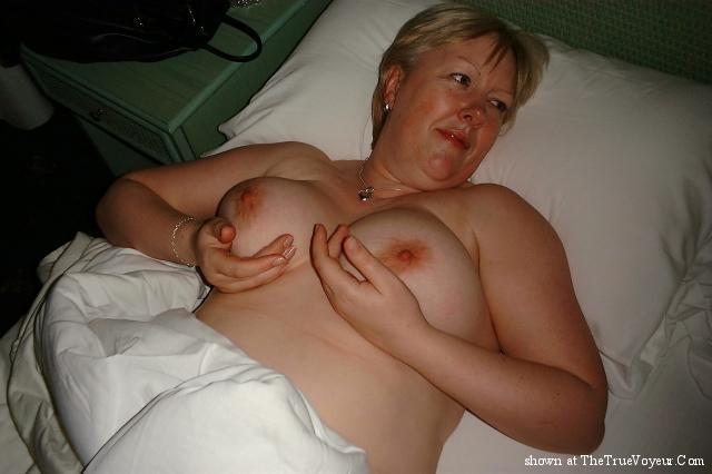 Big tits and big bodies - 27
