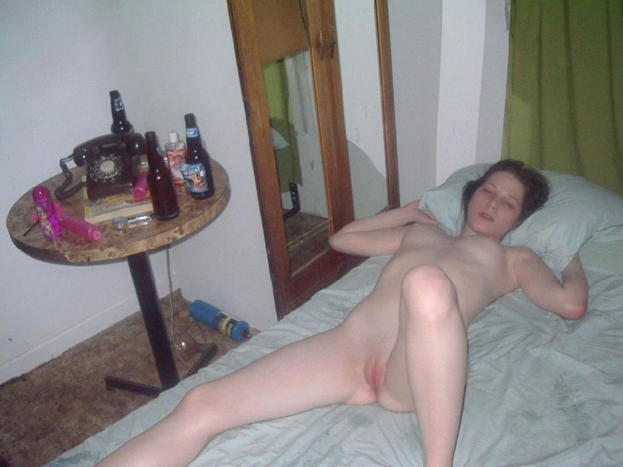 Drunk and sleeping amateurs - 22