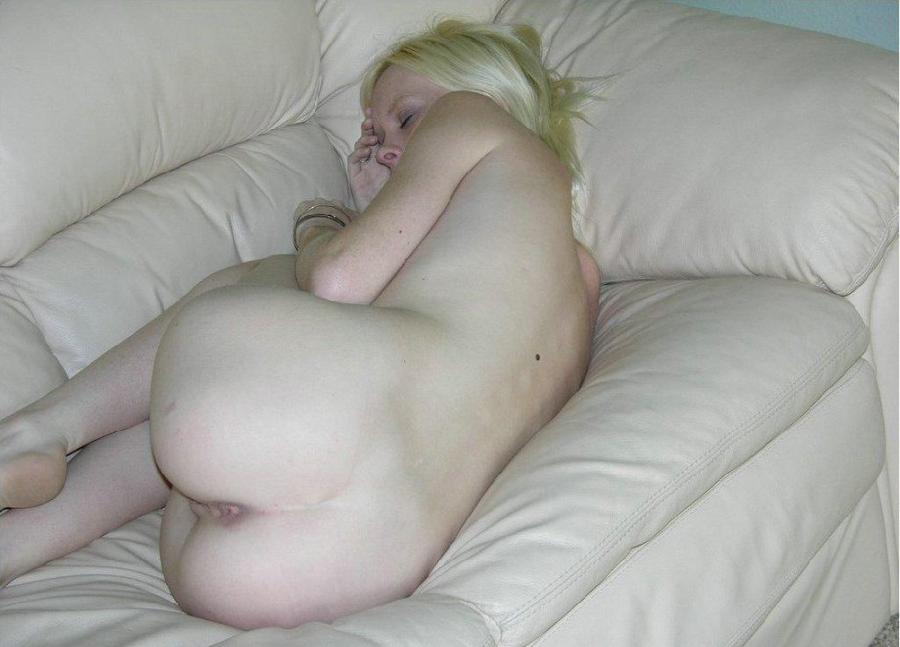 Drunk and sleeping amateurs - 32