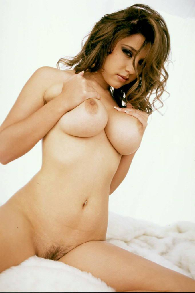 Busty and sexy Erica Campbell - 11