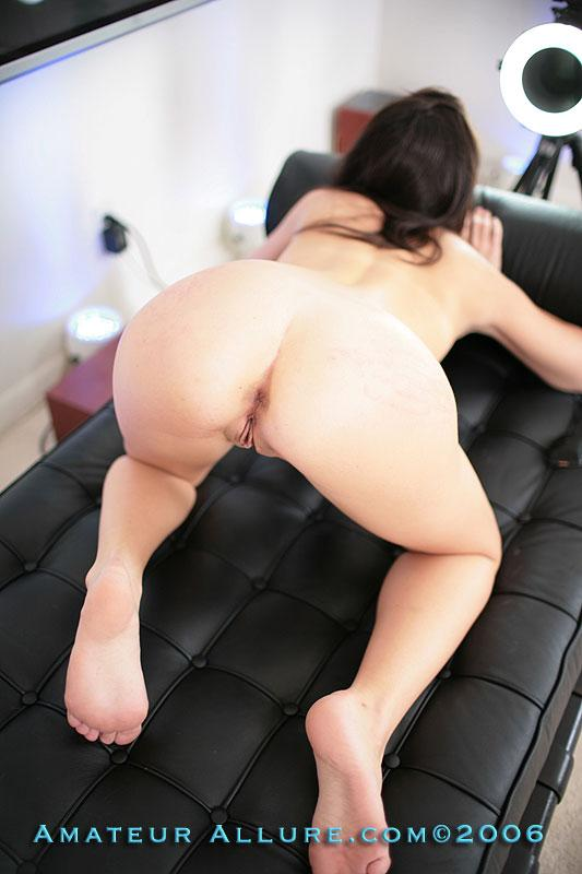 Sweet girl with pretty ass - Baily - 6