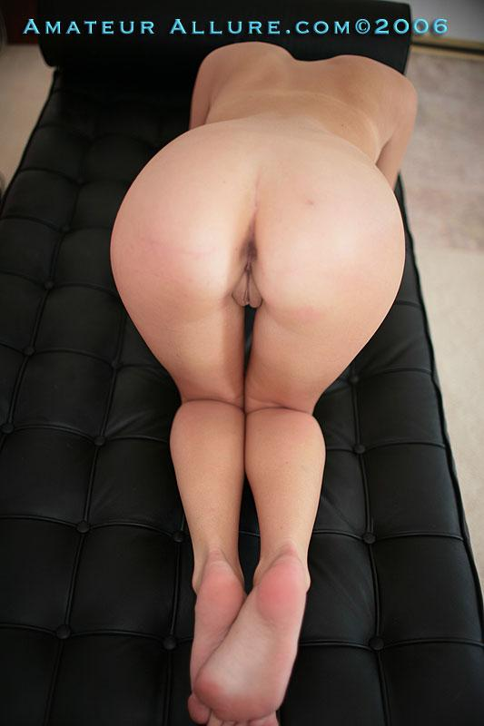 Sweet girl with pretty ass - Baily - 7