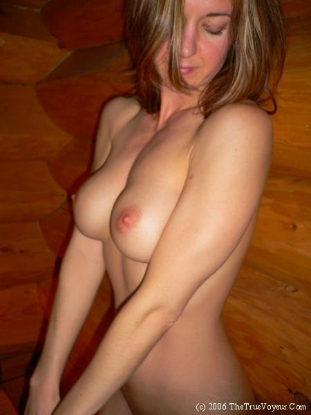 Amateur small tits pack - 4