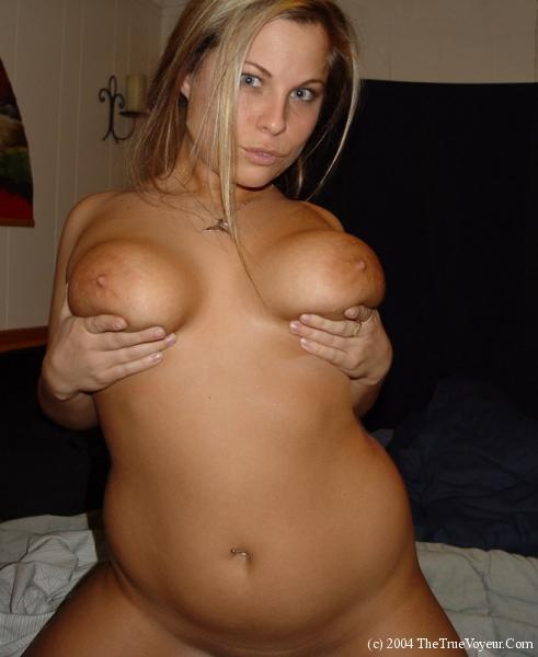 Big amateur boobs