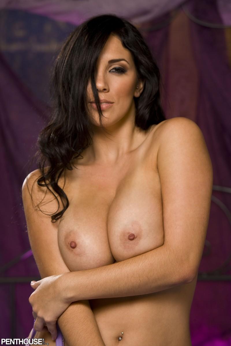 Exotic hot babe - Jelena Jensen - 2
