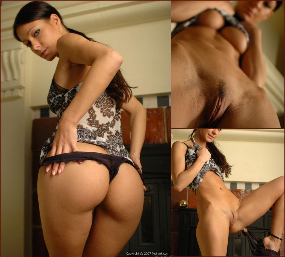 Amazing hot ass - Melisa A - 20