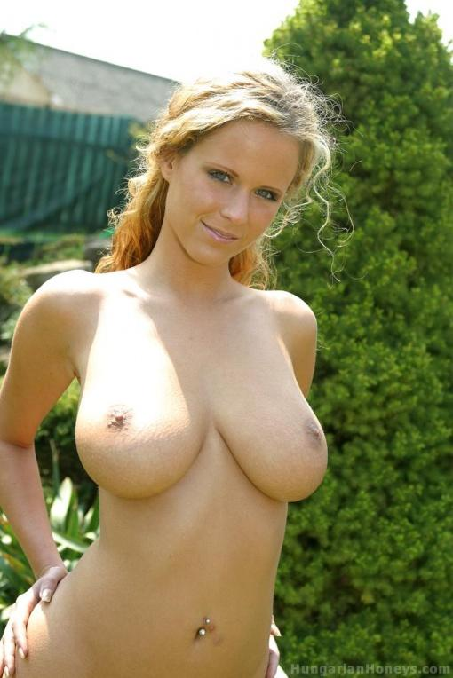 Perfect natural big boobs - Raylene Richards - 13