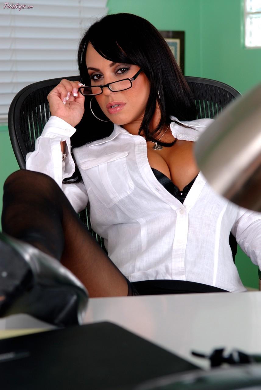 Секс в офисе с бизнес леди 21 фотография