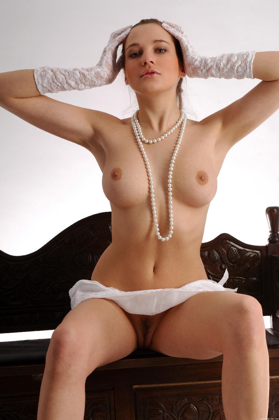Erotic set tith Sandra - 1