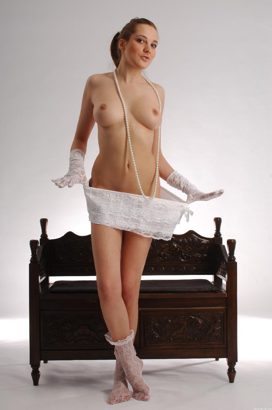 Erotic set tith Sandra - 6