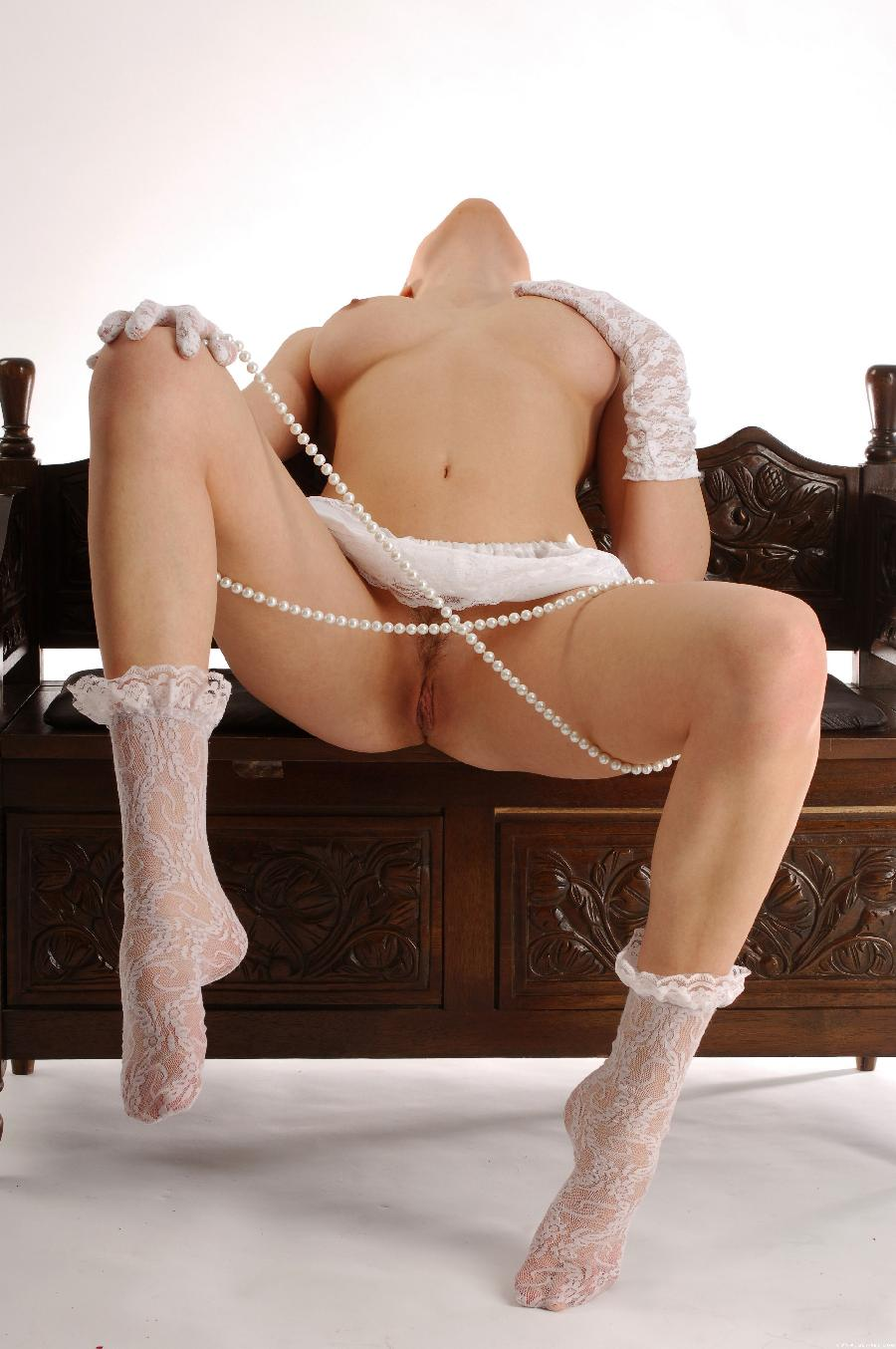 Erotic set tith Sandra - 9