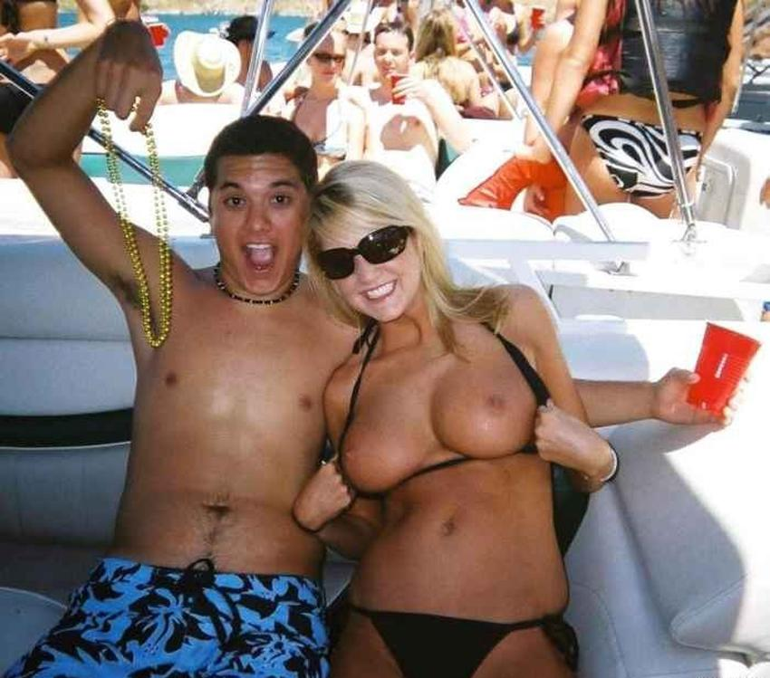 Pretty amateur tits - 12