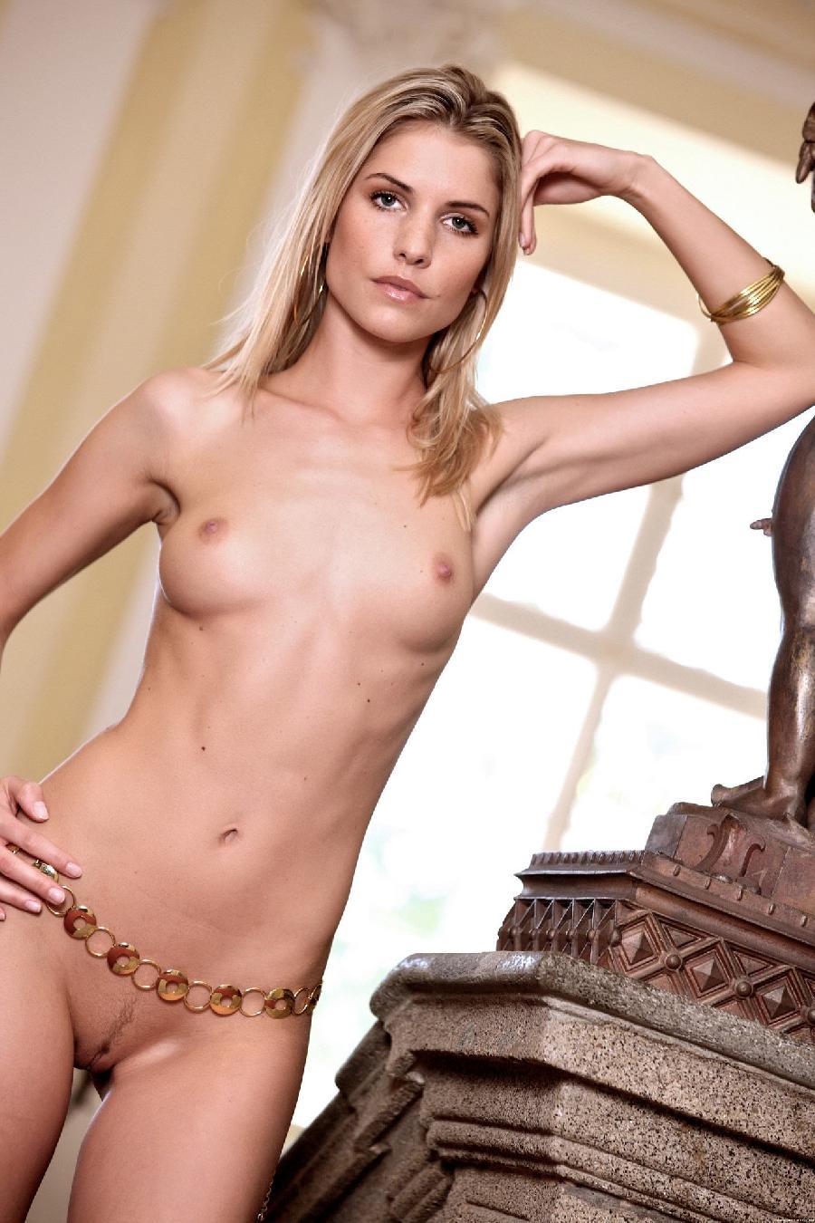 Iveta in sexy clothes - 15