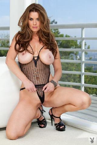 Carrie Stevens Tits
