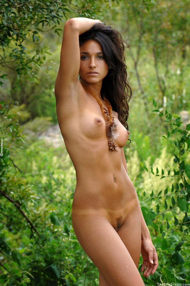 Consider, that naked girls in the jungle haveing remarkable