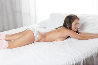 Jessica Rox toy in pussy