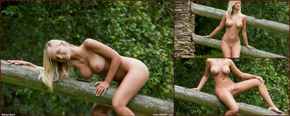 You are marry queen outdoor nude