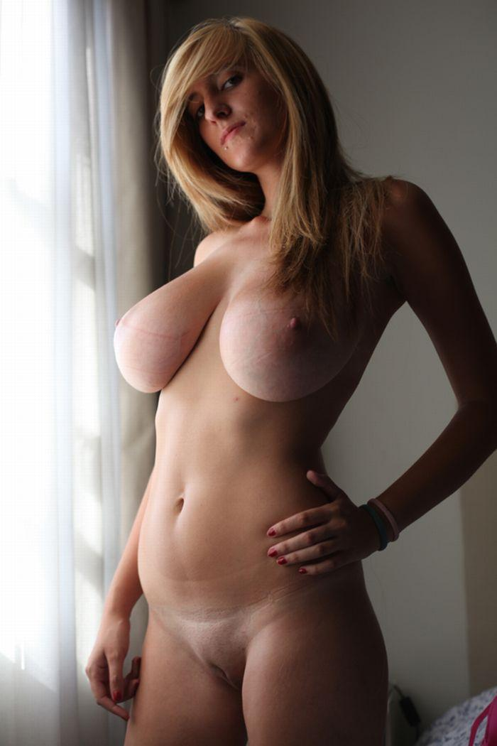 Big Breast Amateur
