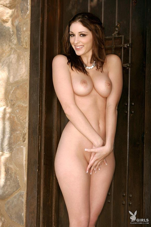 Carlotta Champagne at Playboy  - 8
