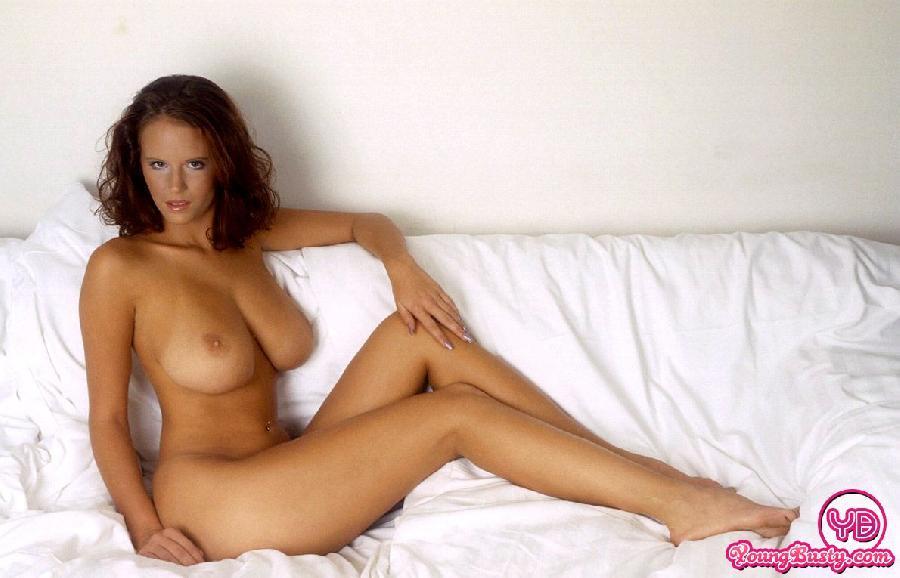 Busty redhead Raylene - 11