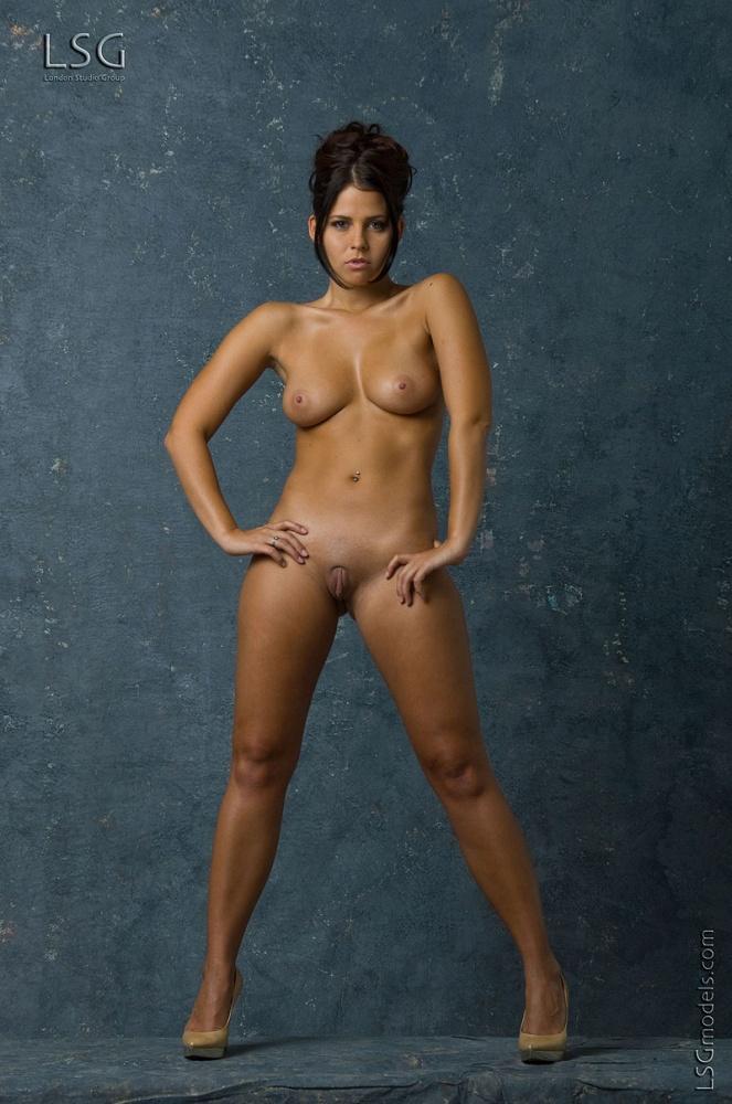 Girl the cassandra lsg nude