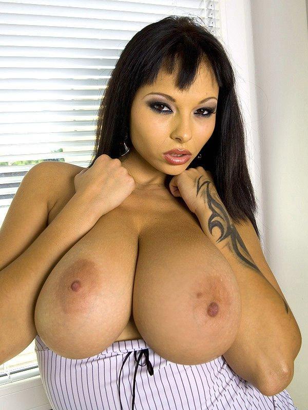 Ready pregnant natural tits pornstar this