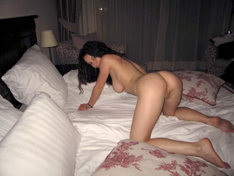 секс фото в номере отеля