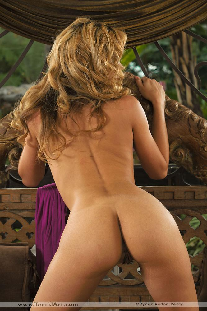 Gorgeous babe with great ass - Prinzzess - 15