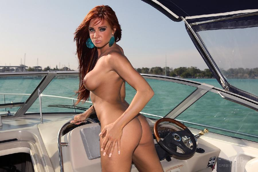 from Dario boattrip sex my wife