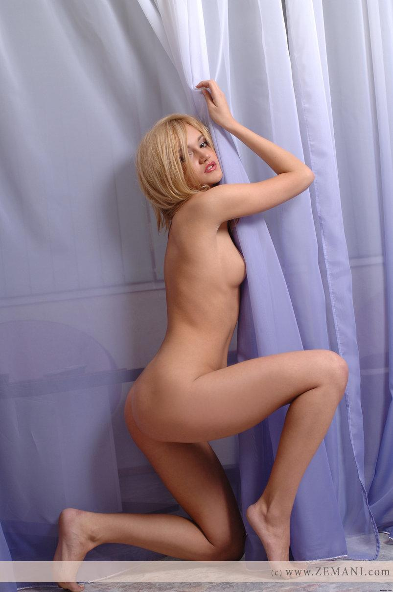Cute Alexandra with nice body - 11