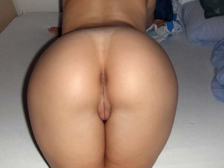 Sweet girlie with great ass - 6