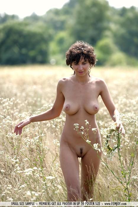Flower girl - Katalin - 9