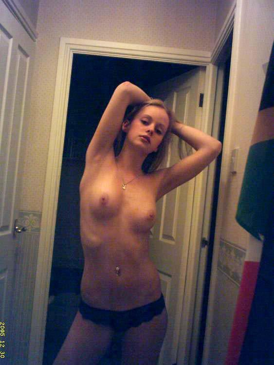 Young diane kruger naked