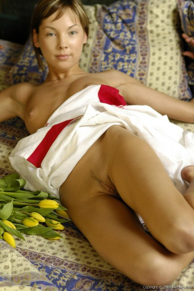 Young sweetie shows her gorgeous body - Zoe A - 8